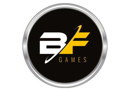 BeeFee Games Logo