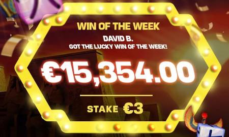 Casino Betfirst: un joueur décroche plus de  15.000 euros sur un jeu de dés
