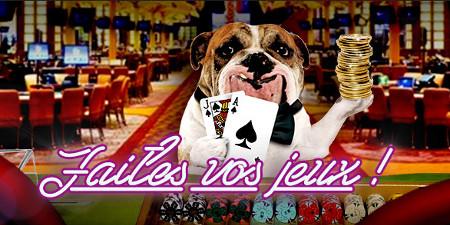 BetFirst lance enfin son casino en ligne