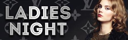 Ladies Night avec Blitz - Sac Louis Vuittonà gagner