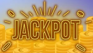 Jackpot au casino Blitz