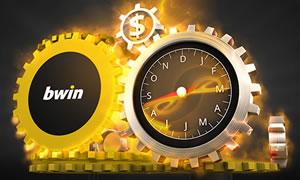 Le jeu du mois d'octobre sur bwin.be: DON-boom