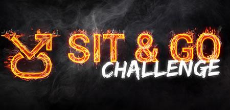 Sit & Go Challenge de bwin Poker