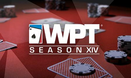 WPT Season XIV