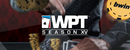 WPT® Season XV