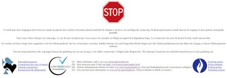 Lutte contre le jeu illégal: La CJH bloque les  sites étrangers et renvoie vers sa plateforme de sensibilisation
