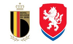 Belgique x République tchèque