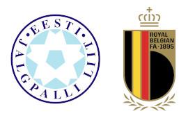 Estonie x Belgique
