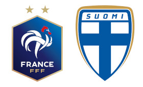 France x Finlande