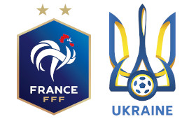 France x Ukraine