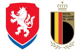 République tchèque x Belgique