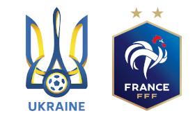 Ukraine x France