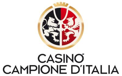 Le Casino Municipale de Campione