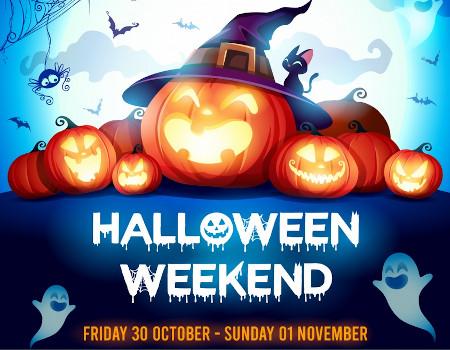 Le casino d'Ostende prépare un week-end à thème pour Halloween
