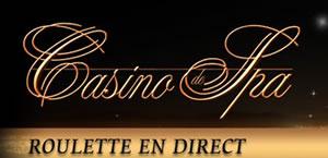 Casino777 lance la roulette live depuis le casino de Spa
