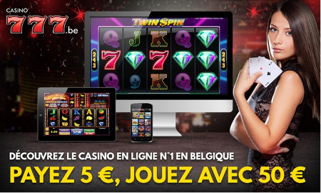 casino avec depot minimum 10 eur