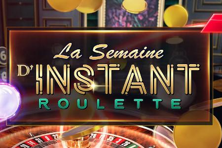 Instant Roulette : 799.000 pièces supplémentaires avec le casino777