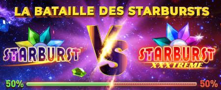 Slot Battle: 1 million de pièces à gagner sur le  casino777