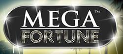 Mega Fortune sur Casino777