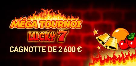 Gagnez 777 euros cash et 77 spins gratuits au casino777.be