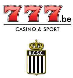 777.be s'associe avec le Sporting de Charleroi