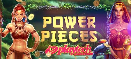 Power Pièces Playtech: Le casino777 vous rembourse vos pertes en pièces Premium