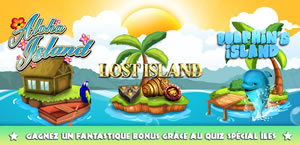 Un super bonus de 40 % vous attend sur casino777.be