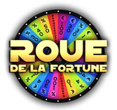 Bonus à gagner an tournant la Roue de la Fortune du Casino777
