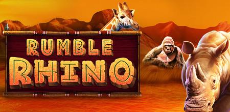 Luttez contre le braconnage du Rhinocéros avec le casino777
