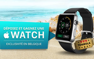 une apple watch gagner en d posant sur. Black Bedroom Furniture Sets. Home Design Ideas