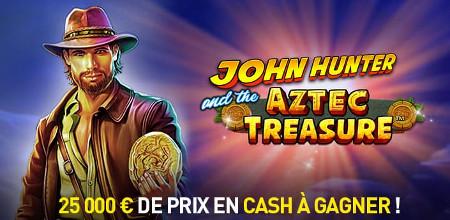 25.000 euros à gagner avec le tournoi du casino777