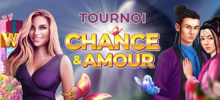 Tournoi de la Saint-Valentin: Un prix garanti vous attend sur le casino777