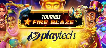 Tournoi du vendredi: Avalanche de bons d'achat sur le casino777  avec Playtech