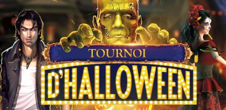 3.250 euros de bons d'achat à gagner avec le tournoi d'Halloween du casino777