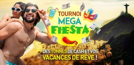 6.000 euros et un voyage en Amérique Latine à gagner sur le casino777