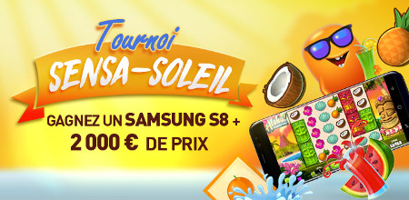 Offre promotionnelle samsung s8