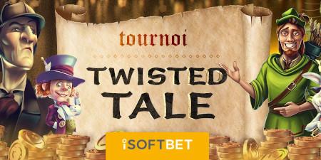 Tournoi Twisted Tales