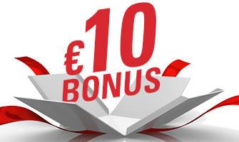 10 € de bonus à gagner offerts par Circus.be jusqu'au 25 août