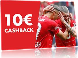Cashback sur le choc entre Gent et le Standard de Liège