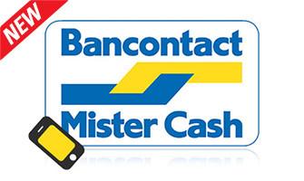 Comment déposer de l'argent dans un casino en ligne avec l'appli Bancontact ?
