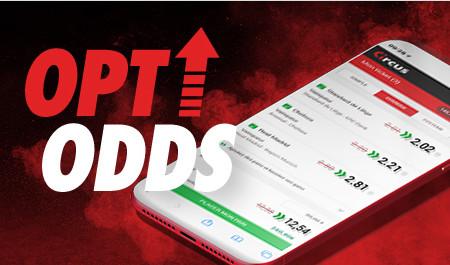 Boostez la cote de vos paris combinés avec l'Opti-Odds de Circus