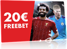 Boxing Days : 20 € de Freebet avec le bookmaker Circus