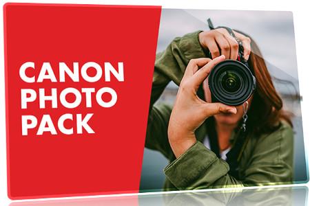 Gagnez un pack photo pro Canon avec les tournois Circus