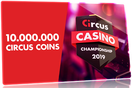 Championnat de Belgique des jeux de casino
