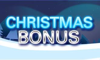 Circus offre un bonus de 100% pour fêter Noël