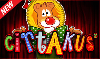 Cirtakus la nouvelle Dice Slots du casino Circus.be