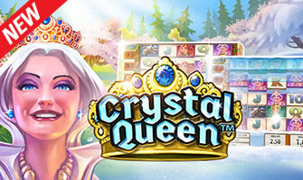Crystal Quenn sur le casino Circus.be