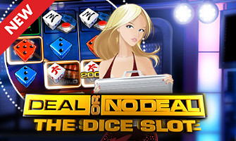 Découvrez la version dice slot de Deal or No Deal sur Circus