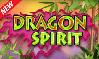 Découvrez Dragon Spirit, nouvelle machine à sous de Circus