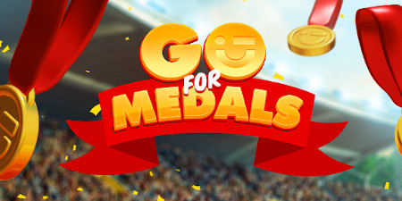 Go for Medals